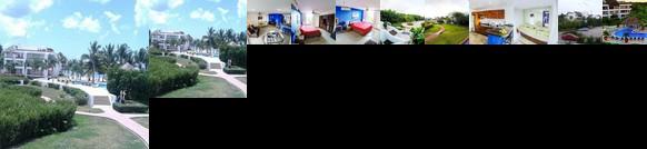 Suite At Residencias Reef