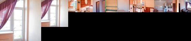 Mini Hotel in Barvikha