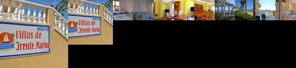 Villas de Frente - Resort Choice