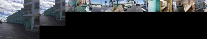Sea Scape Inn - Daytona Beach Shores