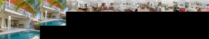 Malibu Beach House @ Corporate Boardies