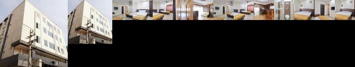 Hotel SK Tirupati