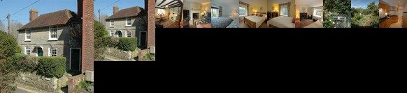 Ivy Cottage Pulborough