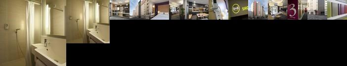 B&B Hotel Lyon Caluire Cite Internationale