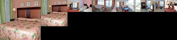 Prince Resort 702