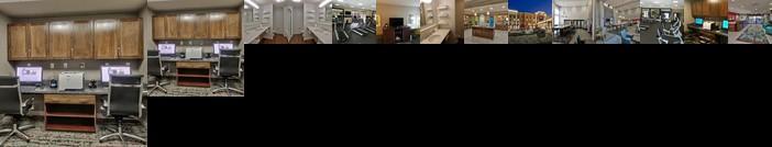 Hampton Inn & Suites Las Cruces I-10 Nm