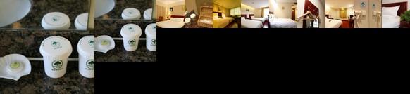 GreenTree Inn Inner Mongolia Chifeng Linxi Ronglin Homeland Express Hotel