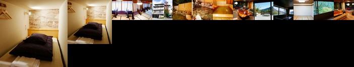 K's House Hakone - Onsen Hostel
