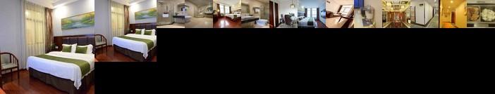 GreenTree Inn AnHui HeFei FeiXi West RenMin Road GuanYi Road Express Hotel