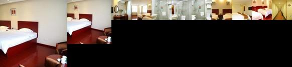 GreenTree Inn Jiangsu Wuxi Jiangyin North Huancheng Road Walking Street Express Hotel