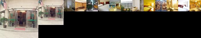 GreenTree Inn Jiangsu Yancheng Xiangshui Bus Station Express Hotel