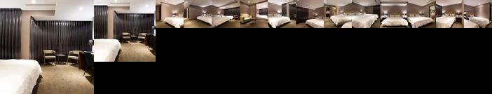 Noble Hotel Taipei City