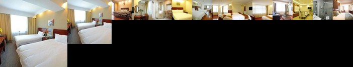 GreenTree Inn JiangSu WuXi DongTing Leather City Express Hotel