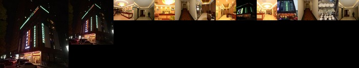 GreenTree Inn Anhui Hefei Guichi Road Express Hotel