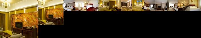 GreenTree Eastern AnHui HeFei DaHua International Harbor Hotel