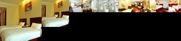 GreenTree Inn HeNan XinXiang LaoDong S Street ZangYing Bridge Business Hotel