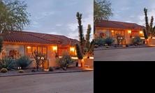 Desert Hills Paradise
