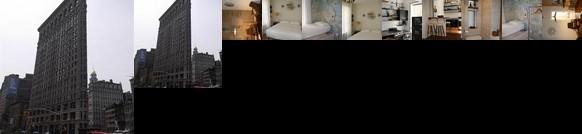Luxury 2 Bedroom in Gramercy/Union square