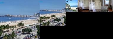 Apartamento Copacabana Frente Mar