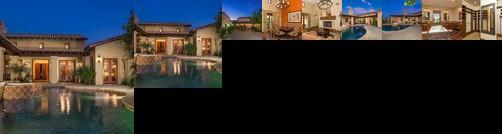 San Diego Luxury Retreat