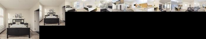 City Stay Aparts - Camden Townhouse