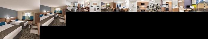 Microtel Inn & Suites by Wyndham Beaver Falls