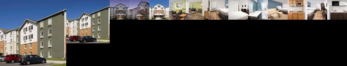 Woodspring Suites Clearwater