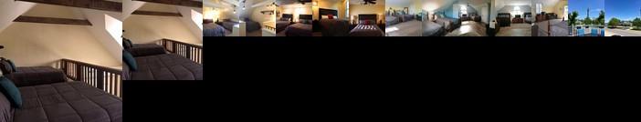 Harbour Square Suites