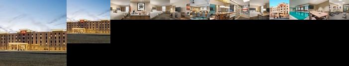 Hampton Inn & Suites Minooka