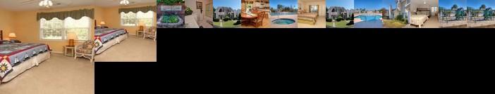 Fairway Oaks by Elliott Beach Rentals