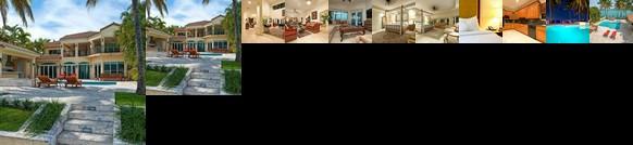 Villa Tuscany Miami Beach