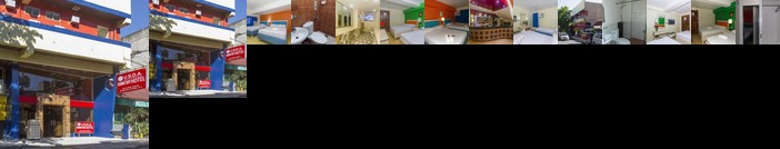 USDA Dormitory Hotel