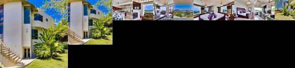 Central Panoramic City Views 4BR House