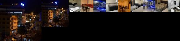 Appart Hotel Wassila