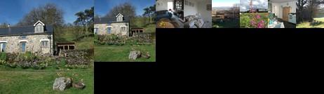 Swallow Barn Llanwrtyd Wells