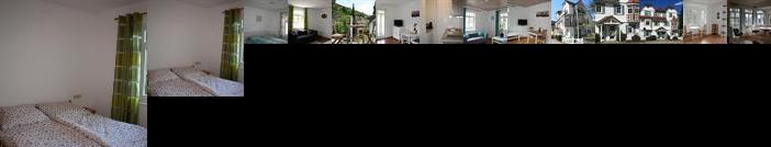 Gastehaus Villa Lina