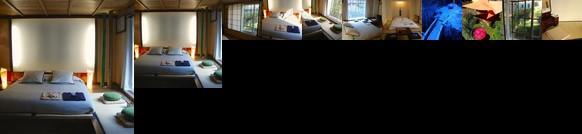 Minshuku Chambres d'hotes japonaises