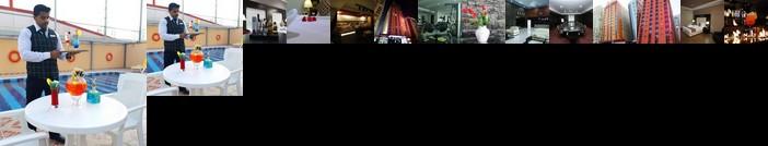 Crystal Palace Hotel Manama