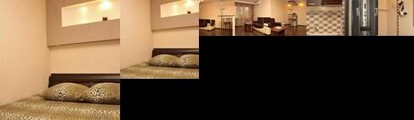 Apartments Gagarina 72