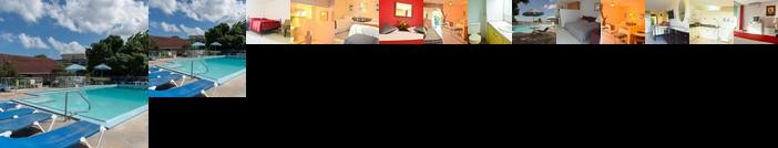 Garden Studios - Montego Bay