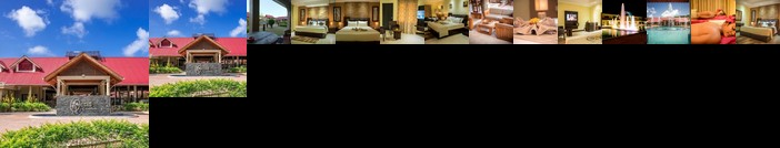 Oasis Hotel Restaurant & Spa