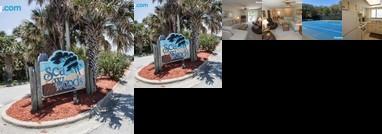Apartment 262 Condos at New Smyrna Beach