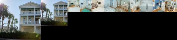 Cool Change House Destin Home