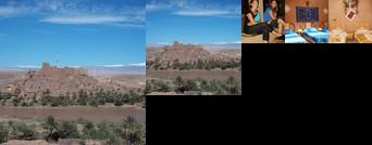 Homestay in Ouarzazate near Kart Aventure