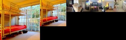 Homestay in Pico-Robertson near Fairbanks Center for Motion Picture Study