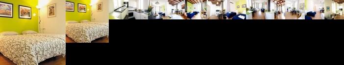 Habitat Apartments Beach Studios