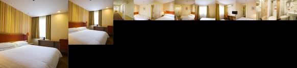 Home Inn Lhasa Potala Palace