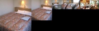 Olympia Nagano Hotel