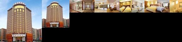 Vienna Hotel Longchuan