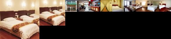 GreenTree Inn Ningxia Hui Autonomous Region Qingtongxia East Limin Street Qinmin Road Express Hotel